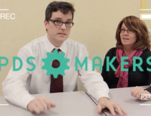 PDS Makers Club Video
