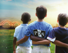 PDS Spirit Magazine, Summer 2011