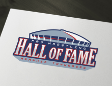 Mid-South Coliseum Hall of Fame Logo